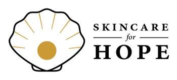 Skin Care For Hope Logo